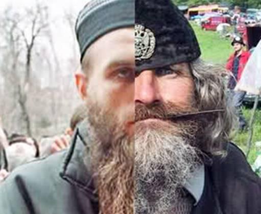 NOVINARI KONAČNO OTKRILI: Pogledajte ko je opasniji za BiH, Vehabije ili četnici?