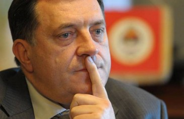 UZBUNA U REPUBLICI SRPSKOJ: Pogledajte ko je čovjek koji nudi 100 hiljada eura za likvidaciju Milorada Dodika…