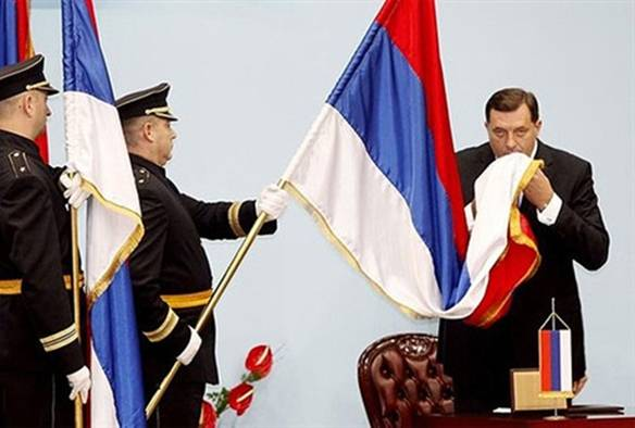 HITLER BI BIO PONOSAN NA REPUBLIKU SRPSKU: Pogledajte šta je sad Dodikova vlast uradila Bošnjacima…