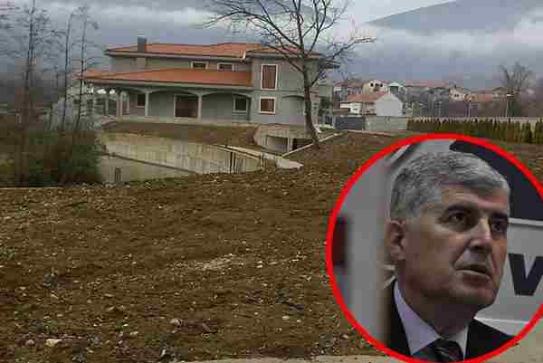 """Bogatstvo bez granica: Koliko je """"težak"""" Dragan Čović"""