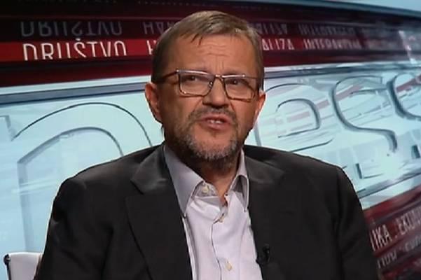 Hadžihafizbegović: Kusturica pati za Sarajevom, gdje god umre…