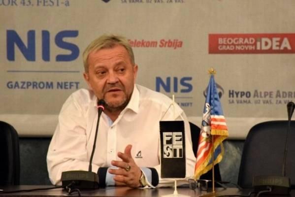 Emir Hadžihafizbegović: Kusto, pozivam te javno – vrati se u Sarajevo
