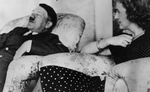 Ovo je bio Hitlerov fetiš, nije bio sposoban za seks ali je volio nešto odvratno