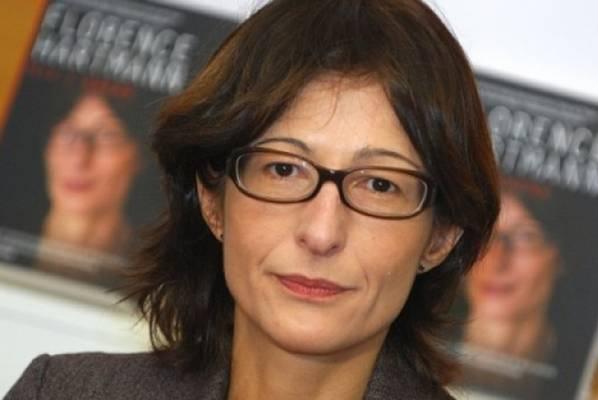 Florence Hartmann nakon presude: Oni koji su pisali o ratu i Haškom tribunalu završavaju u zatvoru, a ne oni koji su počinili zločine