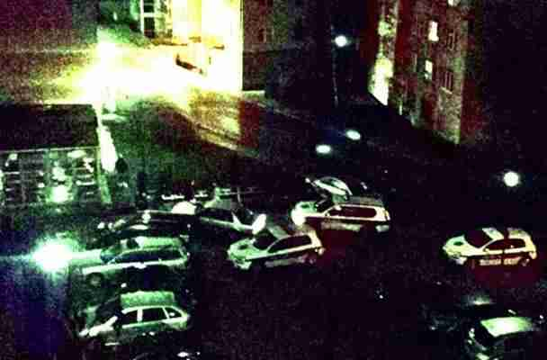 Građani u strahu nakon eksplozije na Grbavici…
