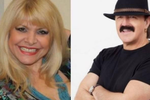 Hanka Paldum i Haris Džinović tražili po 1.500 eura kako bi pjevali na koncertu za Kemala Montena