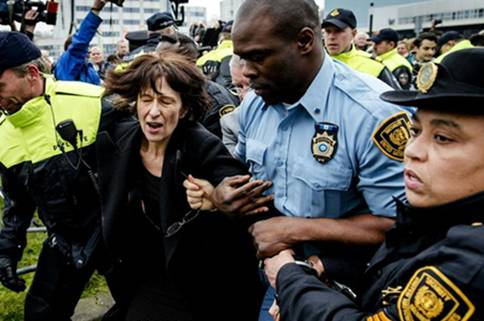 Carla Del Ponte potpisala peticiju: Hitno pustite Hartmann