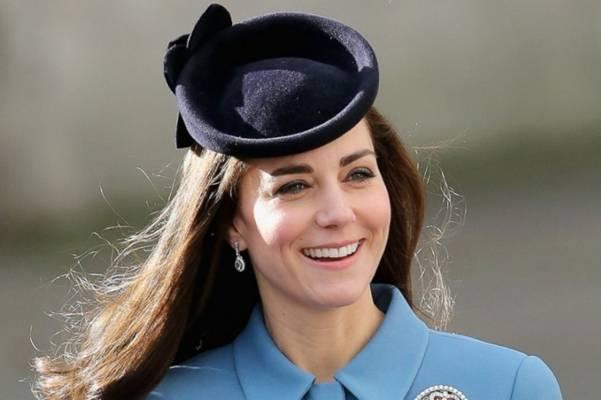 Vojvotkinja Kate Middleton prekinula kraljevsku tradiciju staru 115 godina