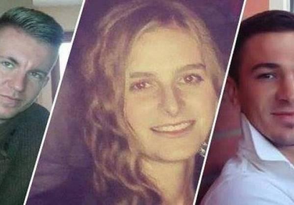 U samo mjesec dana ugašena tri mlada života: Brutalna ubistva Dženana, Arnele i Senida