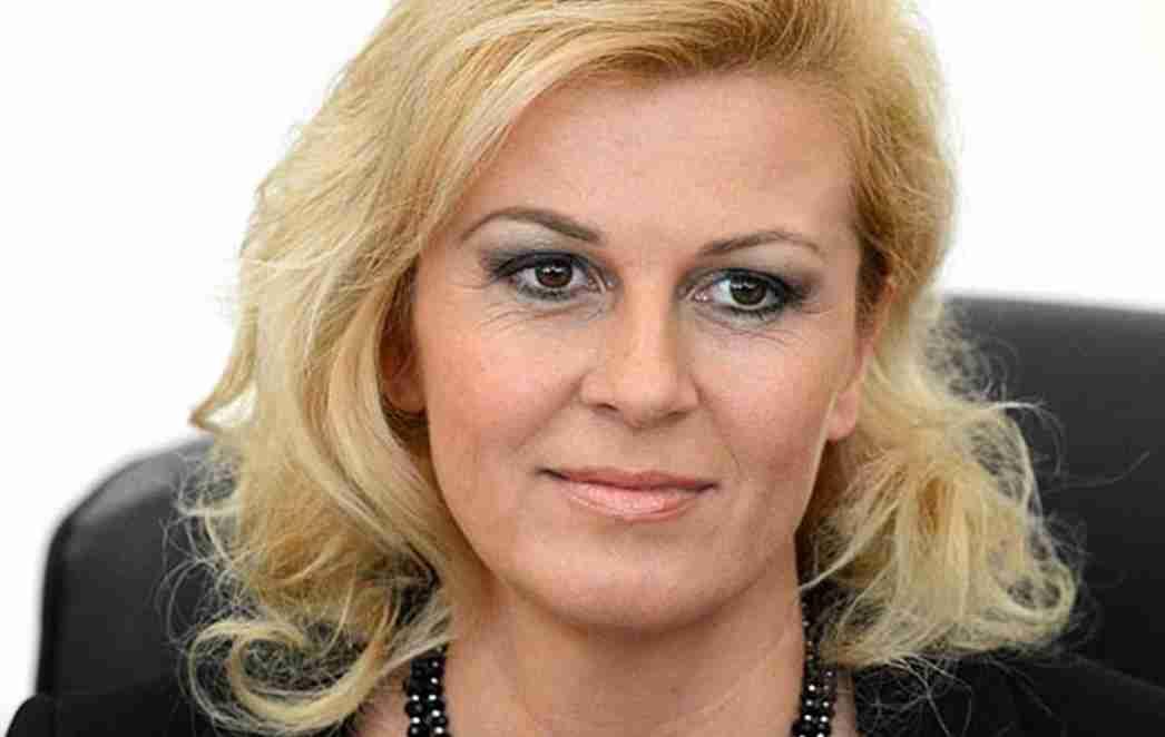 USPJEŠNA NA MAMU: Kći Kolinde Grabar Kitarović osvojila srebro u klizanju (FOTO)