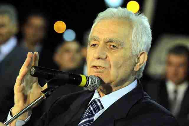 """""""Muslimani u Sarajevu nisu imali ni želje ni sluha da pomognu da se Srbi vrate u taj grad"""""""