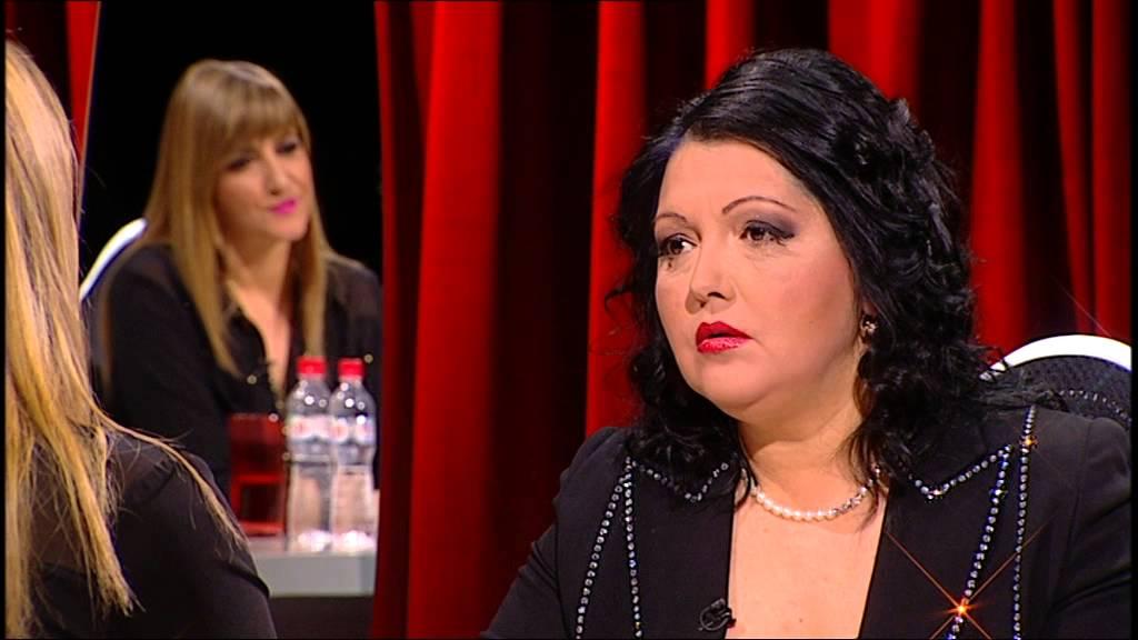 Majka Marije Šerifović: Jako patim što Marija voli žene, ali svoje se meso ne jede! (VIDEO)