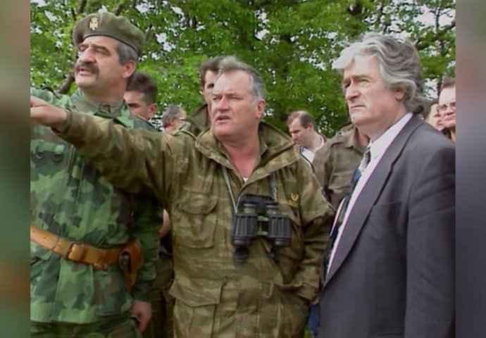 """Amerikanci su Karadžiću prodavali priču da je Milošević komunista kojem ne vjeruju, a da je on """"neosporni Srbin"""""""