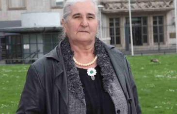 Udruženje 'Žena-žrtva rata' reagovalo na izjavu Munire Subašić