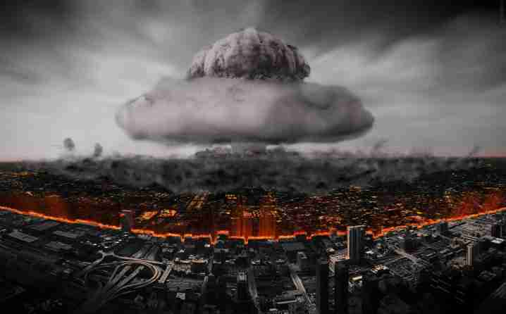 Poljska i Bugarska imaju čast da prvi umru u nuklearnom ratu