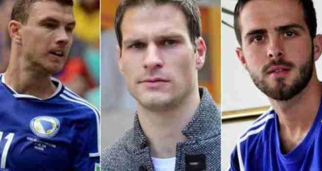 Talijani odabrali idealnu ex Yu reprezentaciju: Tri igrača iz BiH, samo jedan u početnoj postavi!