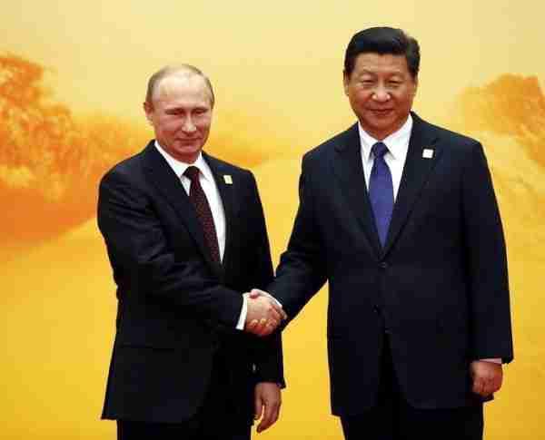 """SAD PAKUJU KOFERE U AZIJI: Putin prodao raketni sistem S – 400 """"Trijumf"""", Kinezima! (VIDEO)"""