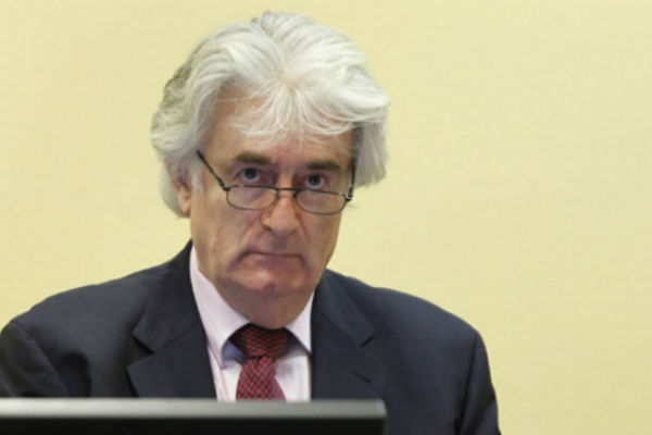 """Radovan Karadžić: """"Srebrenicu ne mogu negirati, ali je preuveličana"""""""