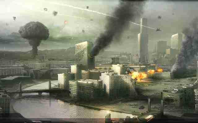 Direktor američke obaveštajne agencije: Ako padne SAD povući će cijeli svijet za sobom u propast!