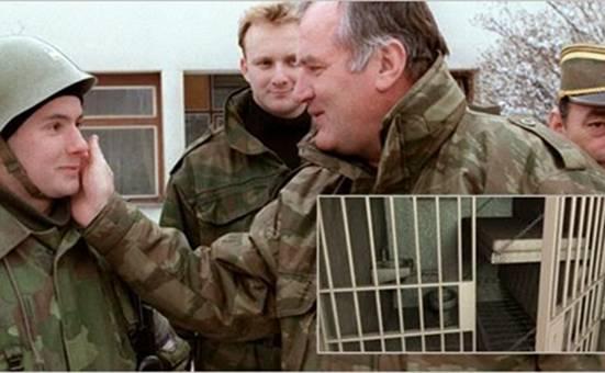 ZLOČINCA STIGLA KAZNA: Ratni zločinac Ratko Mladić zvjerski silovan u zatvoru…