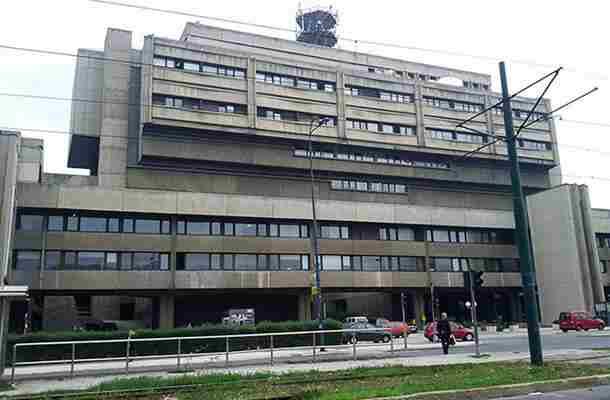 Sarajevo: Radnik Federalne TV na poslu pokušao samoubistvo