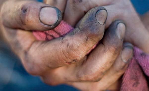 POUČNA PRIČA: Dobio je priliku za sjajan posao, a onda mu je direktor rekao da ode i pogleda ruke svoga oca…
