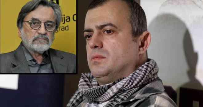 Sergej Trifunović otkrio kakva je ljudina bio Nikolić: Molio me da čitav njegov honorar dam djetetu koje…