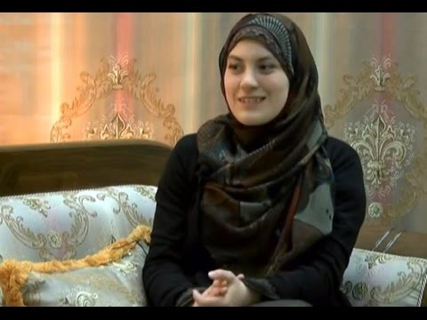 Snežana iz Srbije je primila islam, porodica se je odrekla… A ona je emotivno na sve to rekla…
