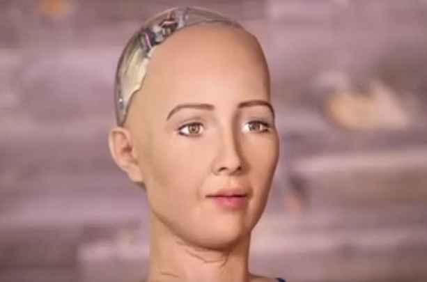 STRAŠNO! ROBOT NA TV-u PRIZNAO: 'Ja želim istrijebiti ljude'!