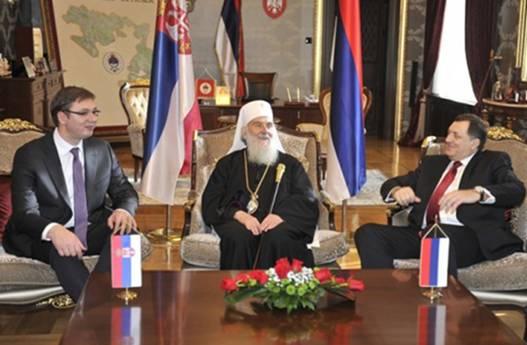 Srbi nisu Nijemci, pa da se stide zla počinjenog i drugima i sebi…