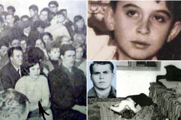 """Ubistva koja i danas lede krv u žilama: Od """"Žene monstruma"""" do krvne osvete u Zenici"""