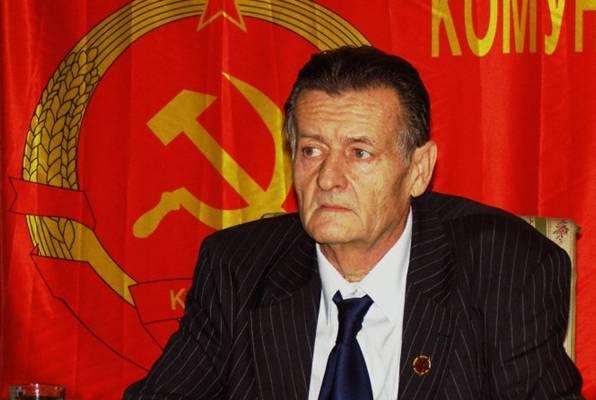 TITOV UNUK JOŠKA BROZ: Bojim se da se vraća fašizam!