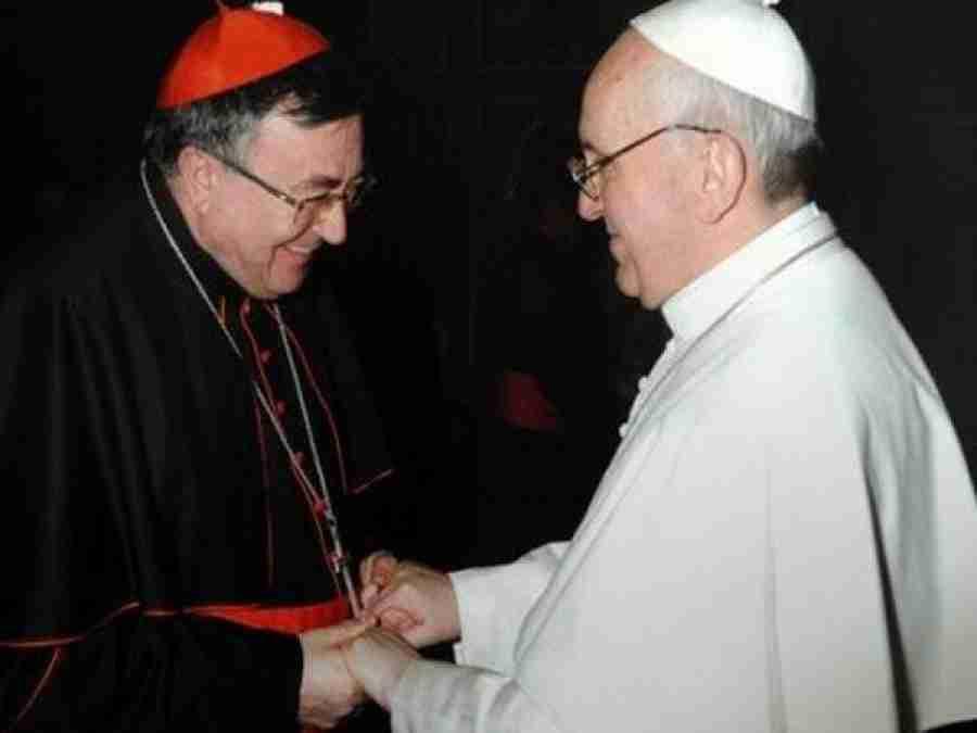 PROROČANSTVO KAŽE ON JE POSLJEDNJI PAPA: Šokantna izjava lidera katolika, pokrenula priče o starom predskazanju!