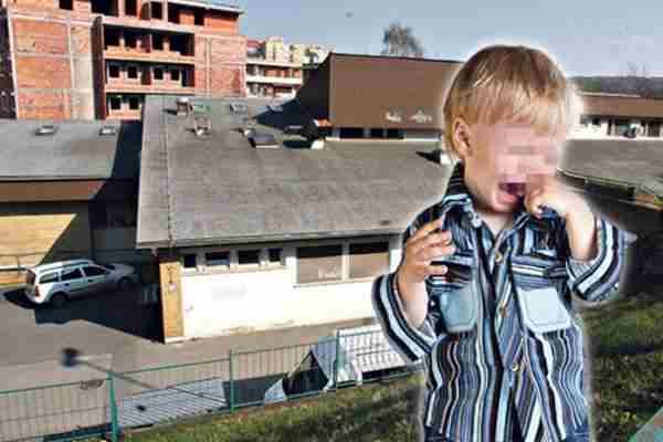 ŠOKANTNO: Vaspitačica vezala dijete u obdaništu!