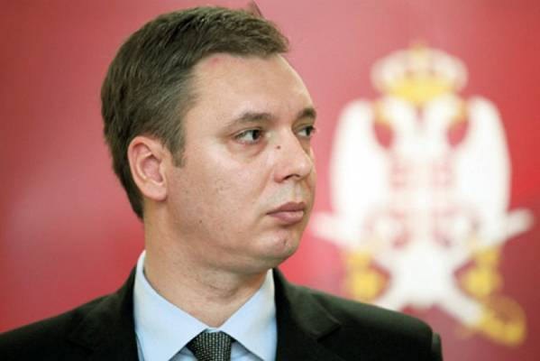 VUČIĆ PRIJETI: Ako neko pokuša iskoristi presudu Karadžiću za traženje pravde, Srbija će žestoko reagovati…