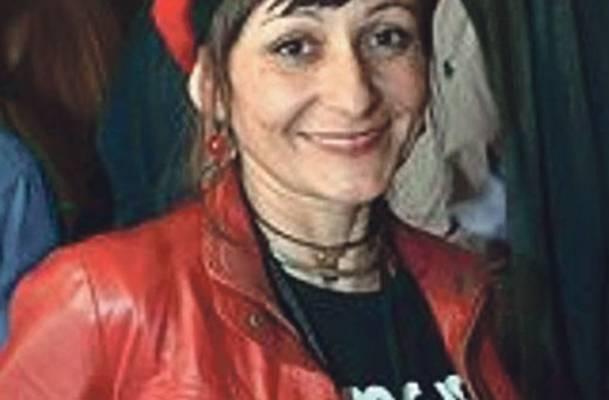 Hrvatska glumica dobila četiri godine zatvora zbog ubistva partnera