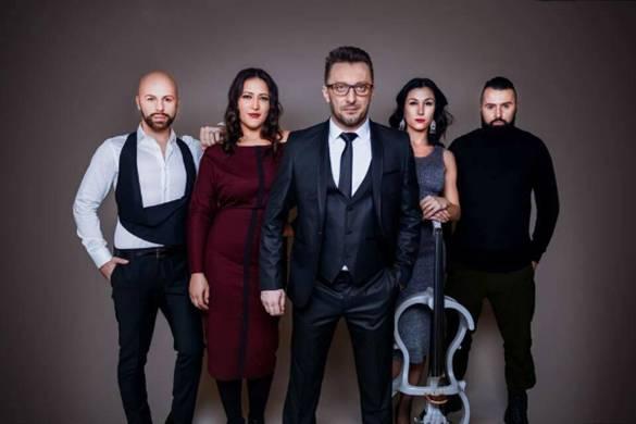 """Poslušajte pjesmu """"Vlašić je"""", parodiju na incident ekipe BH Eurosonga"""