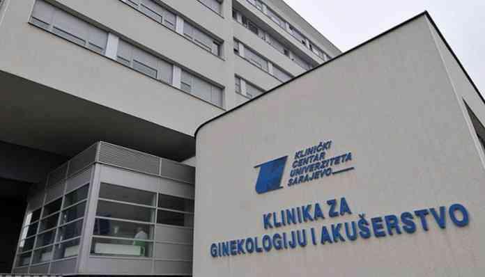 REFORMA ZDRAVSTVA PO MJERI IZETBEGOVIĆKE: Na sarajevskoj ginekologiji uvedena nova pravila za trudnice