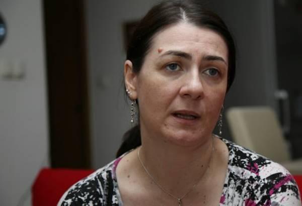 Alisa Mahmutović: Utroba mi se raspada, željela bih da me nema