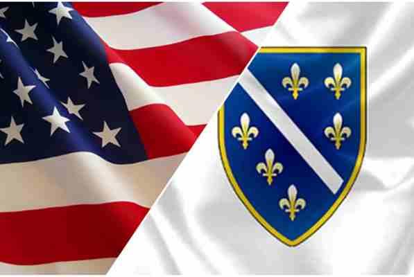 OTKRIVENE STRAŠNA TAJNA: Pogledajte ko je natjerao Ameriku da izda Bosnu i napravi RS…