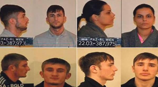 Brutalna banda Balkanaca i Čečena sijala strah i iznuđivala novac po Beču, među njima i jedan Bosanac