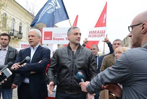 Jovanović: Šešeljeva politika je od Srbije i nas napravila svetsku sramotu i bruku