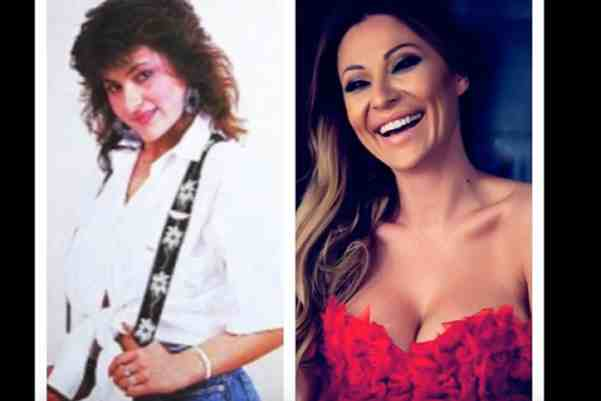 Balkanske pjevačice koje su uradile estetske zahvate i postale NEPREPOZNATLJIVE