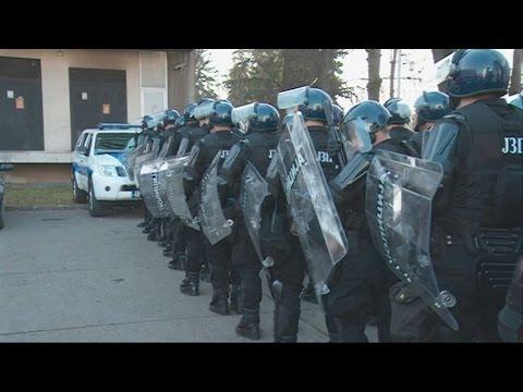 DODIK NIKA NIJE BIO OVAKO UPLAŠEN: Pogledajte kakvi se protesti spremaju u RS-u