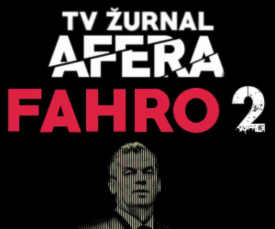 """Pogledajte drugi dio dokumentarnog filma """"Fahro""""! (VIDEO)"""