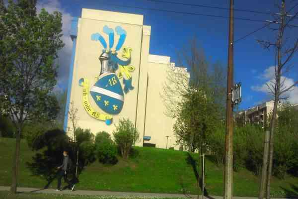 BIVŠI BORCI LJUTI: Iz Općine Novi Grad naredili uklanjanje murala koji su nacrtali maloljetni borci Armije RBiH