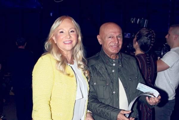 Supruga Šabana Šaulića ispričala,  zbog čega je pjevač napustio žiri Zvezda Granda