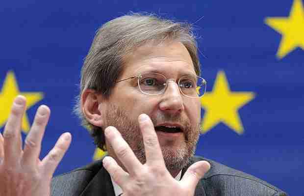 POKRENUT PLAN TRANSFORMACIJE EU I TIHE OKUPACIJE DRŽAVA ČLANICA, BEZ IJEDNOG ISPALJENOG METKA: Han zagovara evropsku konfederaciju i sopstvenu vojsku!