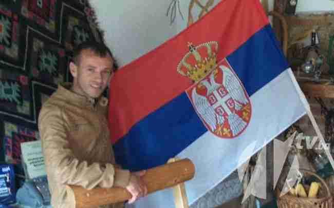 Da je Bošnjak bio bi terorista: Jovan Jezdić rušio i palio prvog dana Bajrama, nije ni dana proveo iza rešetaka