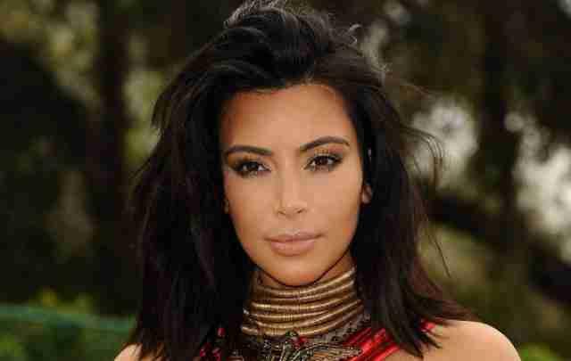 Kim Kardashian zgrozila svijet: Dijete joj se rasulo po podu, ona nije digla pogled s mobitela